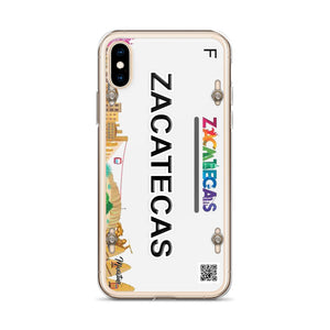 iPhone Zacatecas Phonecase