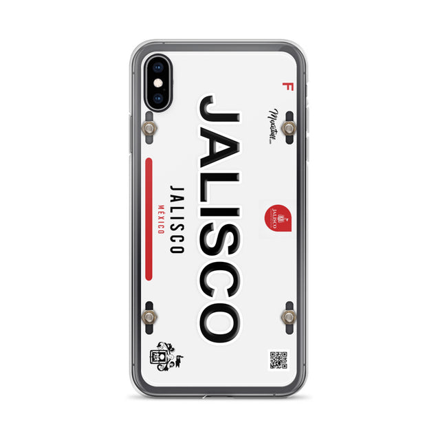 iPhone Jalisco Phonecase