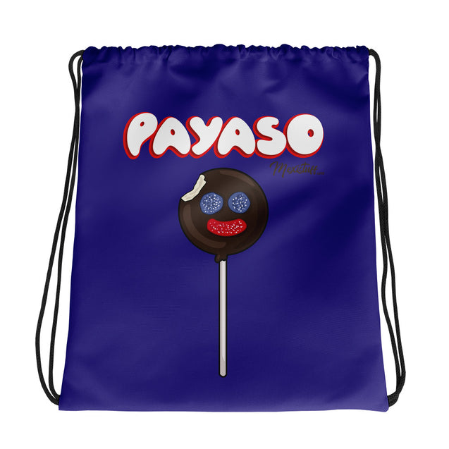 Payaso Drawstring bag
