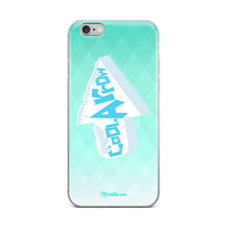 Cool Arrow iPhone Case