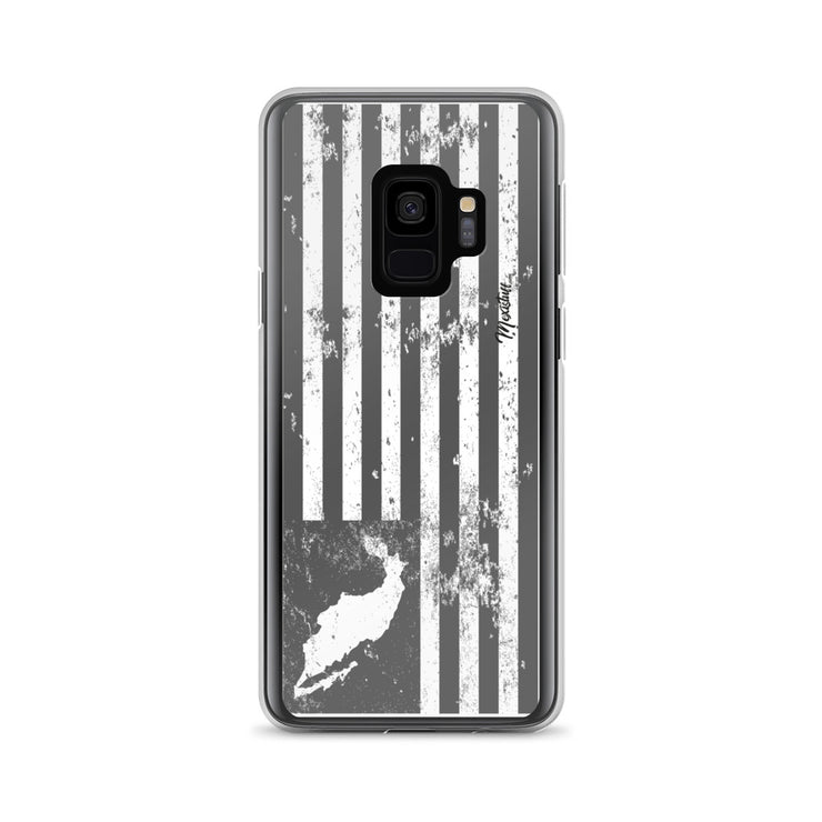 Amexican Flag Samsung Case