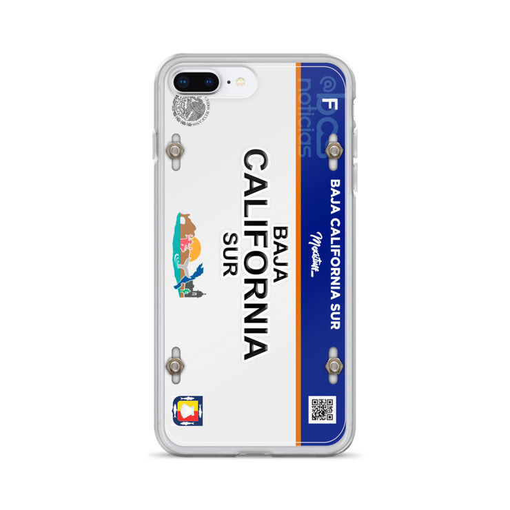 iPhone Baja California Sur Phonecase