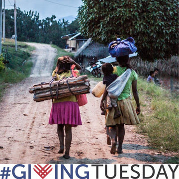 #GivingTuesday Donations