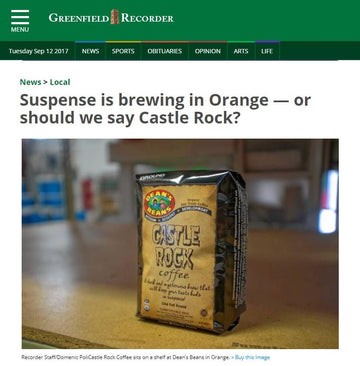 Castle Rock Coffee