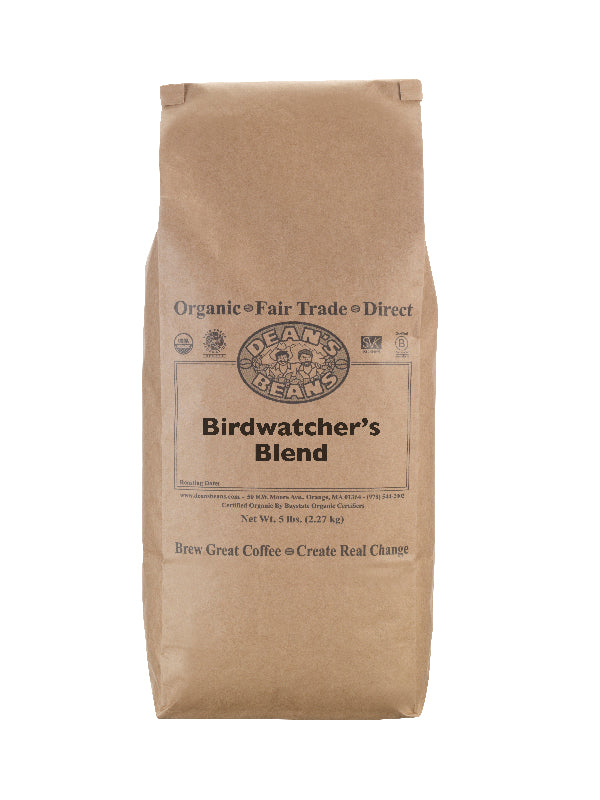 Birdwatcher's Blend - 5 Pound Bag