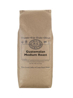 Guatemalan Medium