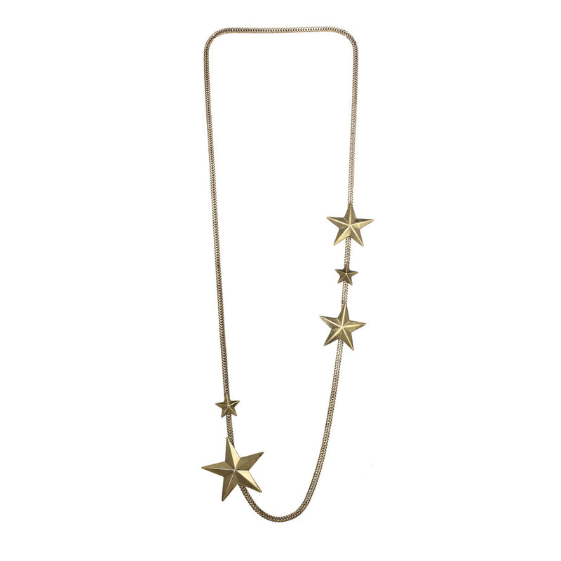 Oklahoma City Stars Gold
