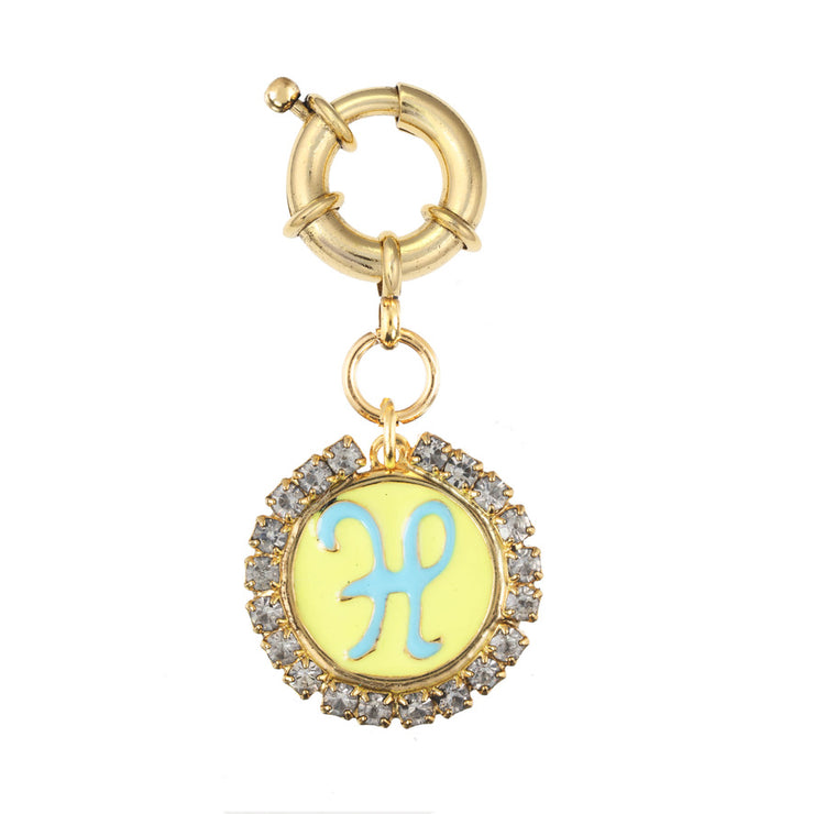 Clip it Monogram