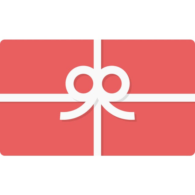 Digital Gift Card - $10.00 USD - Gift Card