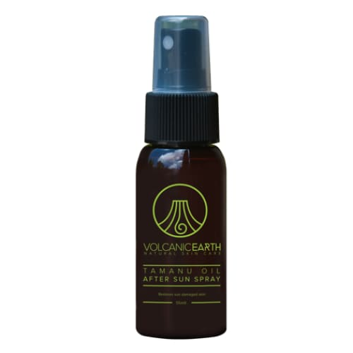 Volcanic Earth After Sun Spray Skin Relief 60ml - After Sun