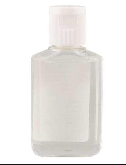 Hand Sanitizer, 2oz