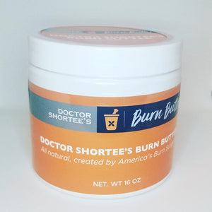 Large Burn Butter-Case