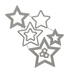 My Star Metal Die