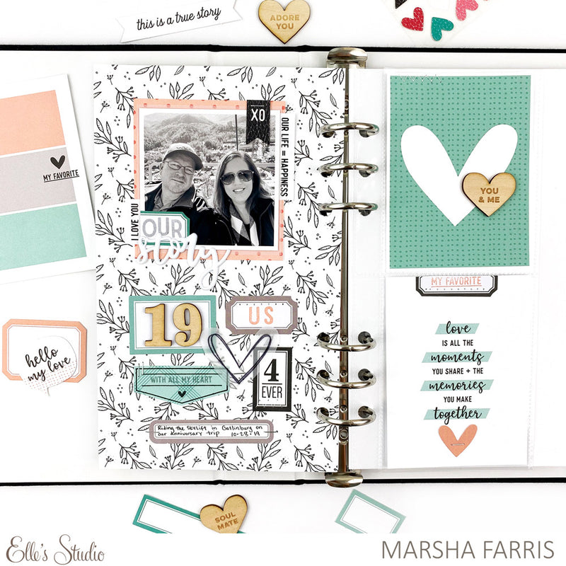 True Love Printables