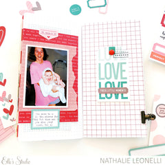 You Are Loved Die Cuts