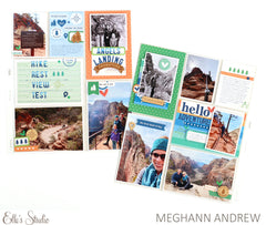 Wild at Heart Stamp