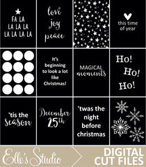 Holiday Pages&&Holiday Pages