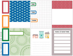 Home Sweet Home Printables