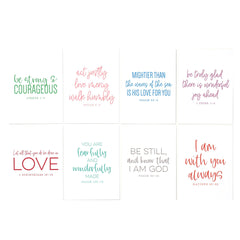 Spring Bible Scripture Tags