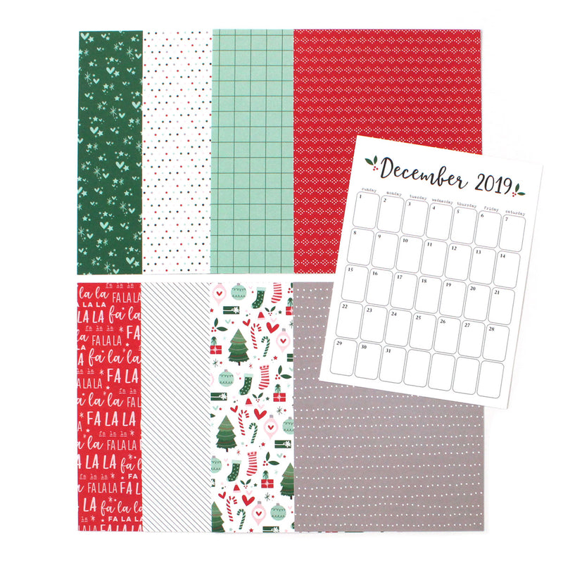 Document December 2019 Kit