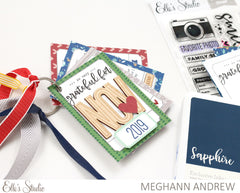 Grateful Journaling Tags