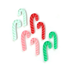 Acrylic Candy Canes