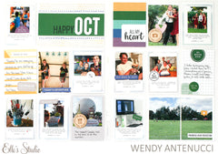 Wonderful Life Stamp
