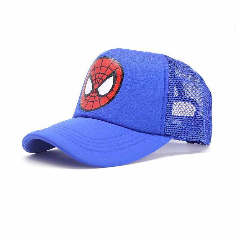 Gorra Spider Man