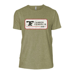 TF Patch Tee