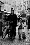 Rue Mouffetard (Paris, France, 2006)26.0 cm x 39.0 cm, 10.2 inches x 15.4 inches - Documentary Photography Gallery