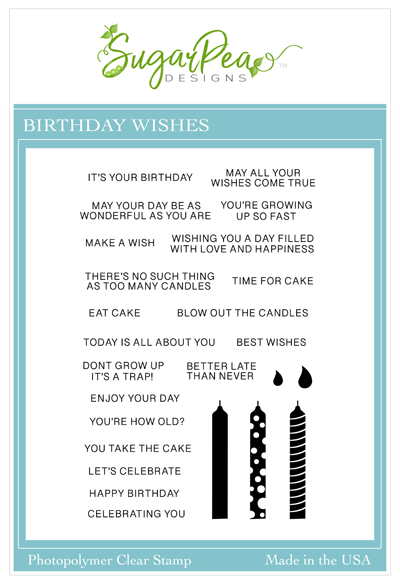 Birthday Wishes