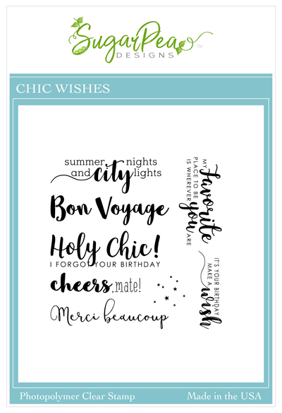 Chic Wishes