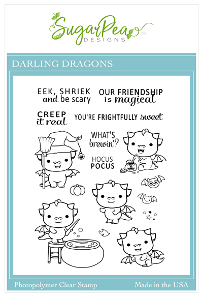 Darling Dragons