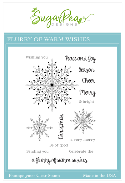 Flurry Of Warm Wishes