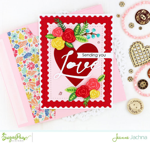 SugarCut - Envelope Liner