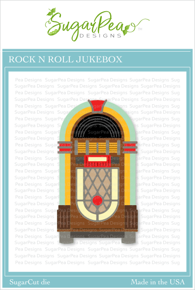 SugarCut - Rock N Roll Jukebox