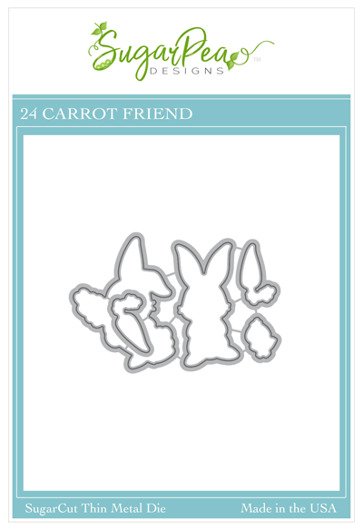 SugarCut - 24 Carrot Friend