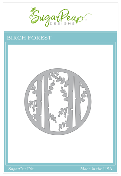 SugarCut - Birch Forest
