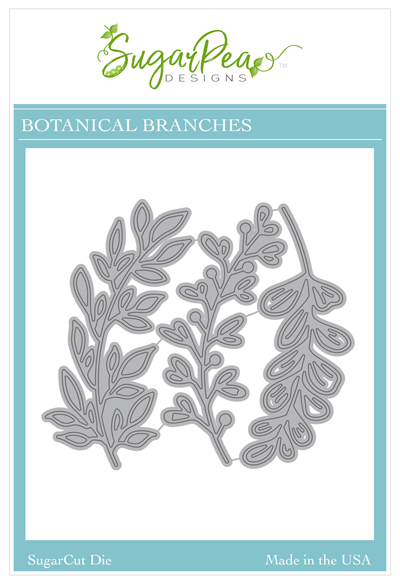 SugarCut - Botanical Branches
