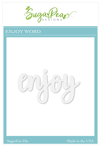 SugarCut - Enjoy Word