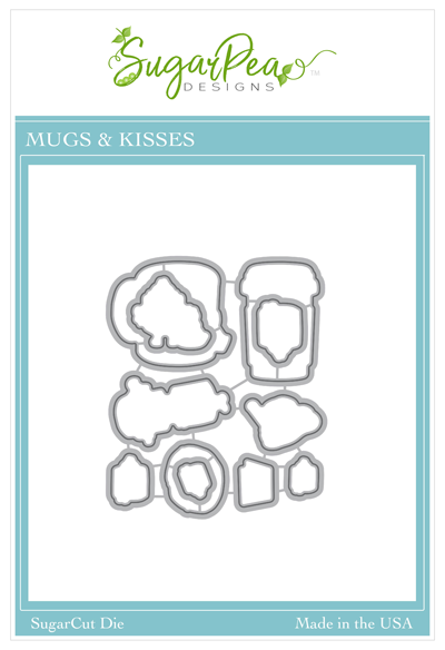 SugarCut - Mugs & Kisses
