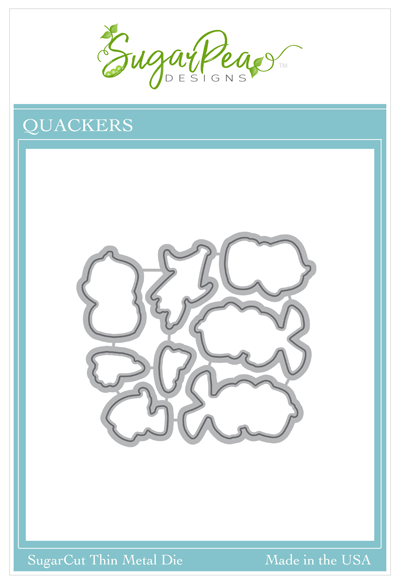 SugarCut - Quackers