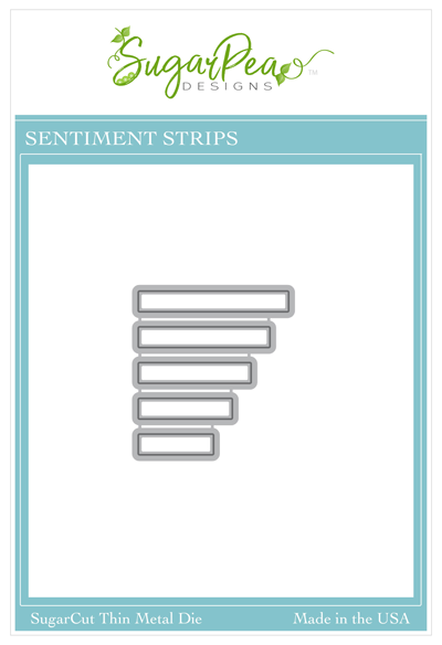 SugarCut - Sentiment Strips