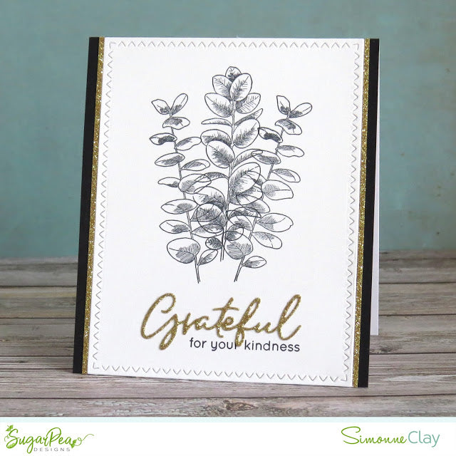 SugarCut - Grateful