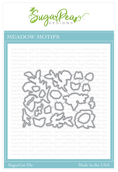 Meadow Motifs SC