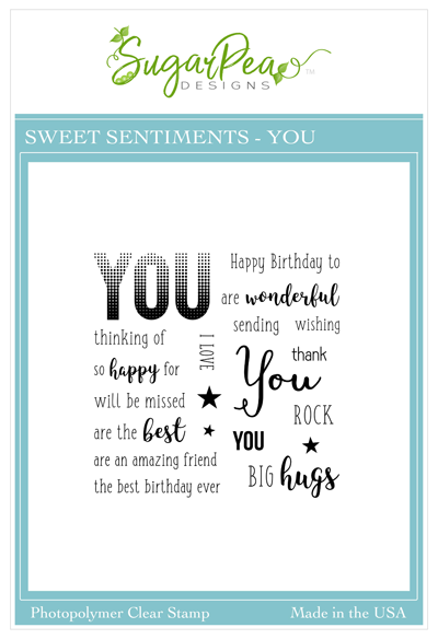 Sweet Sentiments - You