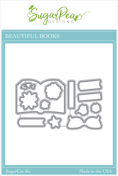 SugarCut - Beautiful Books