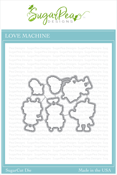 Love Machine Die