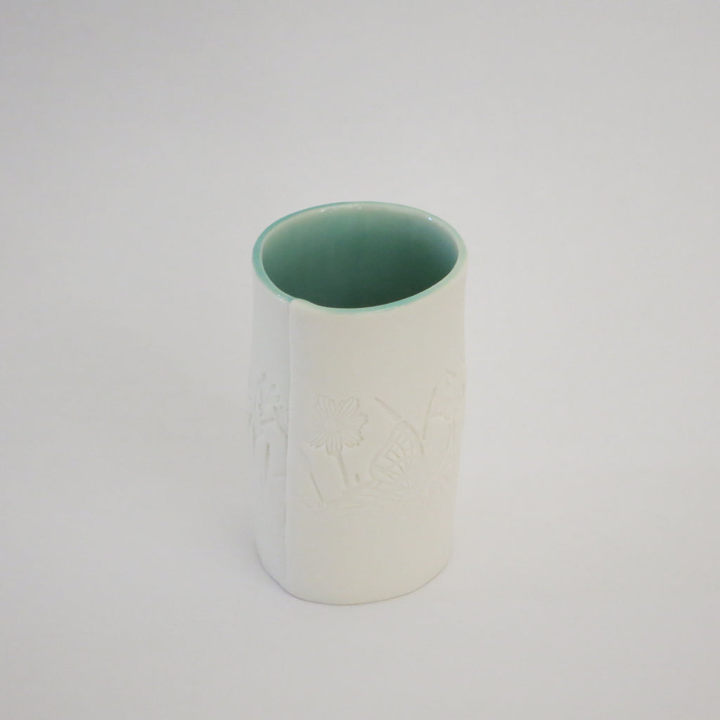 Small vase or cup