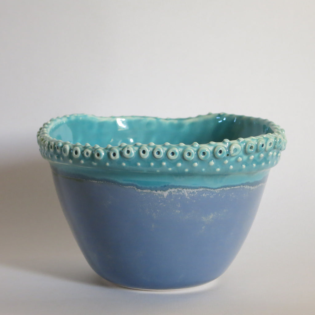 Sea and Ocean inspired bowl